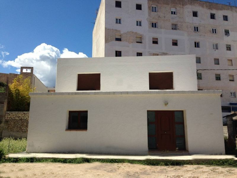 Detached townhouse for sale in Benissa